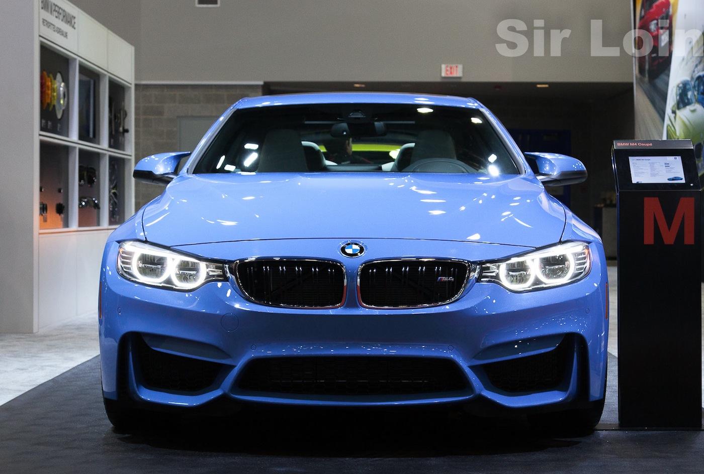 BMWM4a