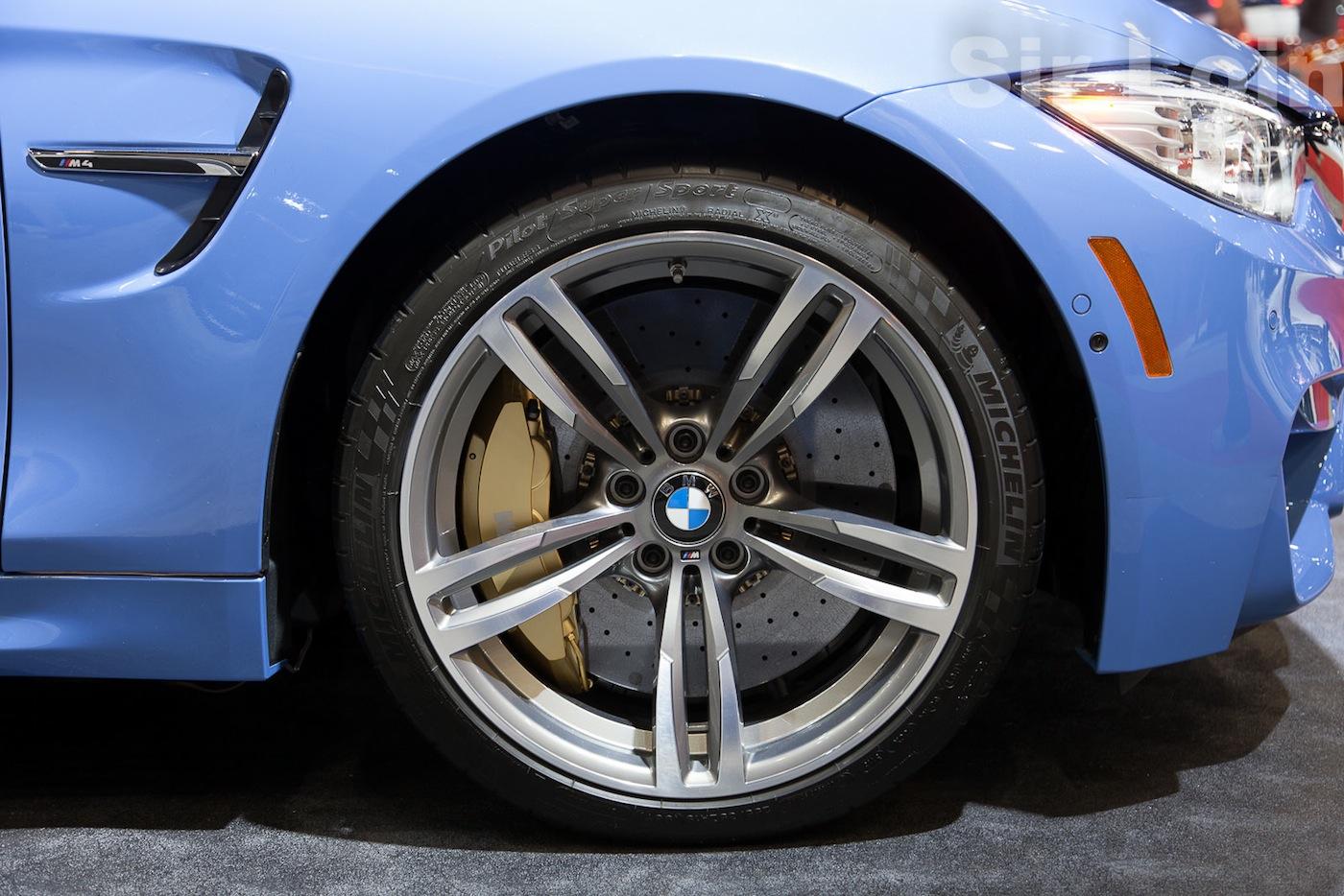 BMWM4e