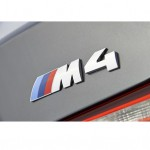 2015 BMW M4 convertible to be announced