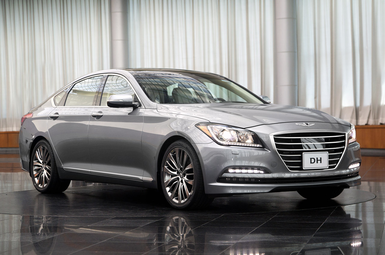 2015 hyundai genesis sedan prices and options released your ultimate and. Black Bedroom Furniture Sets. Home Design Ideas