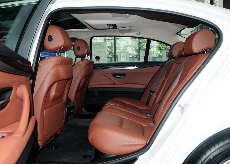 Will BMW Make A 720i Sedan