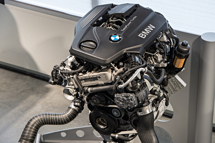 Bmw 335i Motor : bmw 320i and 335i will get new engines next year your ultimate and professional ~ Blog.minnesotawildstore.com Haus und Dekorationen
