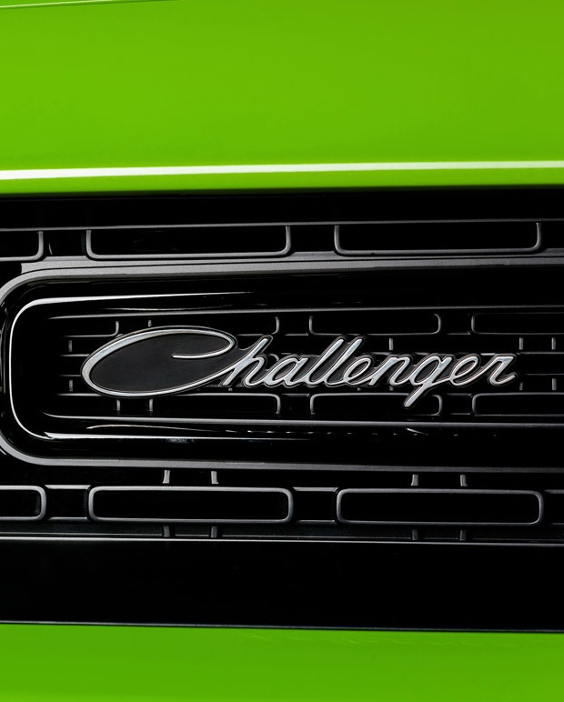 2015 Dodge Challenger Pricing Released And US Launch