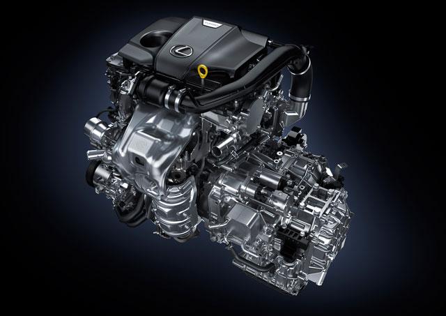 Lexus_NX200t_engine