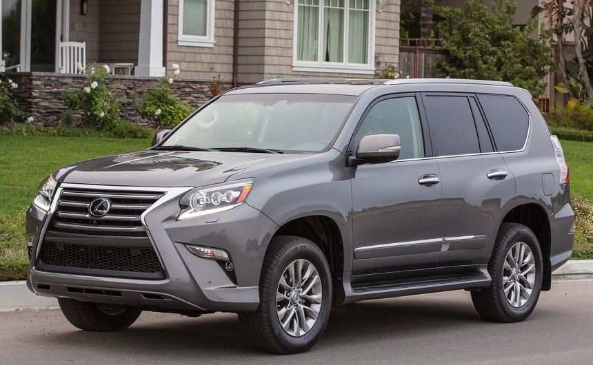 Lexus GX460 US Sales Doubled Since 2014 Facelift ...