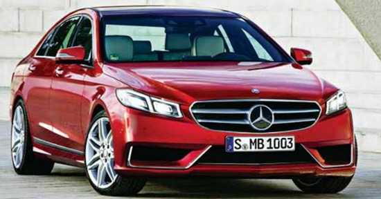 2016_Mercedes-Benz_E_Class_1