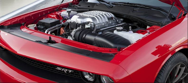 Dodge_Hellcat_Engine
