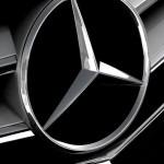 IIHS Tested 2014 Mercedese-Benz E-Class Small Overlap Crash