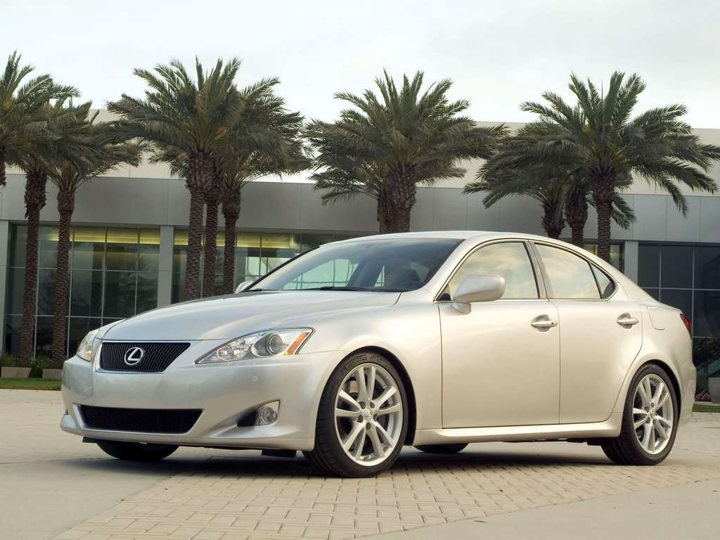 2006_Lexus_IS350