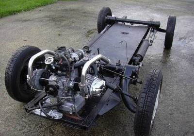 automobile suspension design