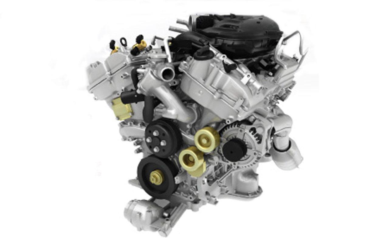 Lexus_2GR-FSE