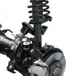 Automobile Suspension Design 101 (Part III): Double Wishbone Suspension