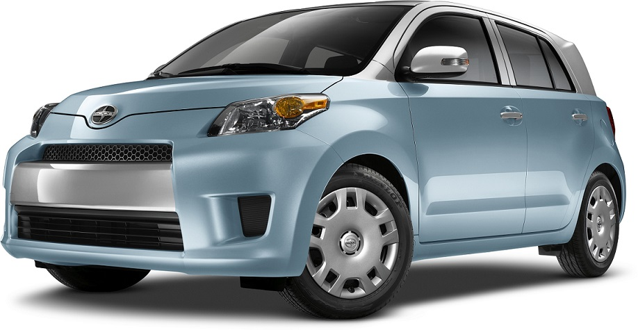 2014_Scion_xD