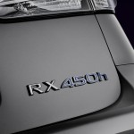 Report: 2016 Lexus RX Will Come with Aisin 8AT as Standard
