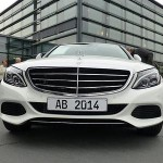 2015 Mercedes-Benz C Class US Pricing Announced