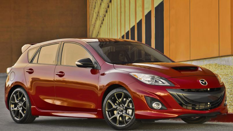 Redesigned Mazdaspeed3 Will Come with 300hp - YouWheel.com ... 2014 Mazda 3 Wheel Specs