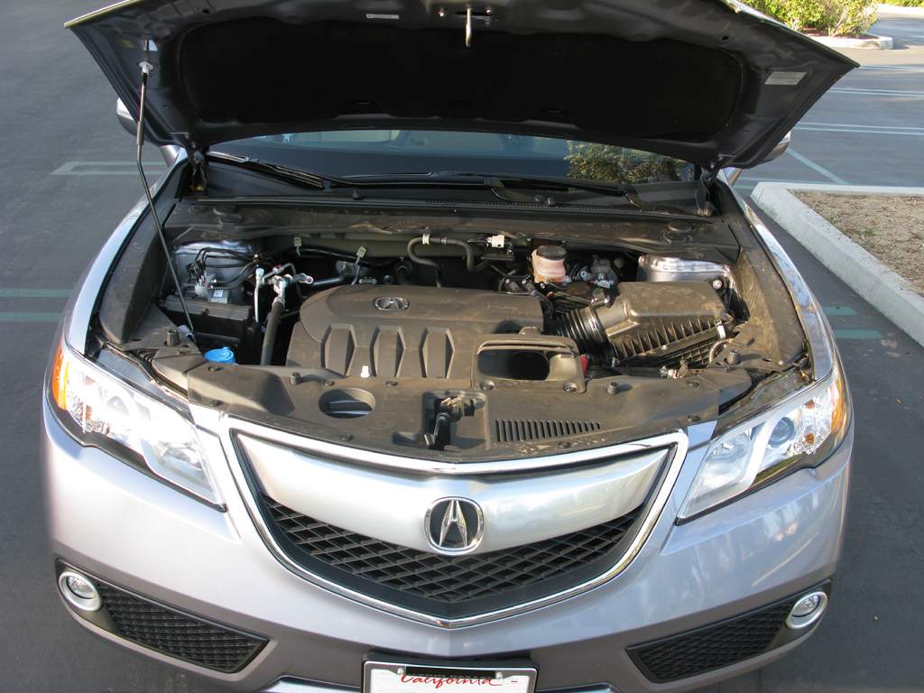 Test Drive Review 2014 Acura Rdx Part 4 Powertrain Youwheel Com Your Ultimate And Professional Car Resources