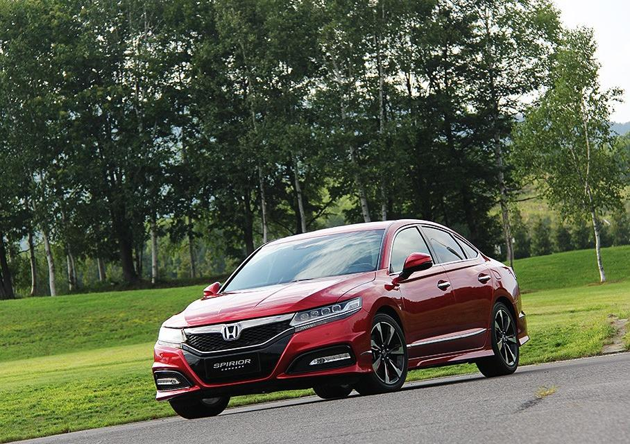 ... Honda Accord Spirior Redesign 2015 2016 New Cars | 2017 - 2018