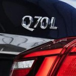 2015 Infiniti Q70 and Q70L Pricing Released