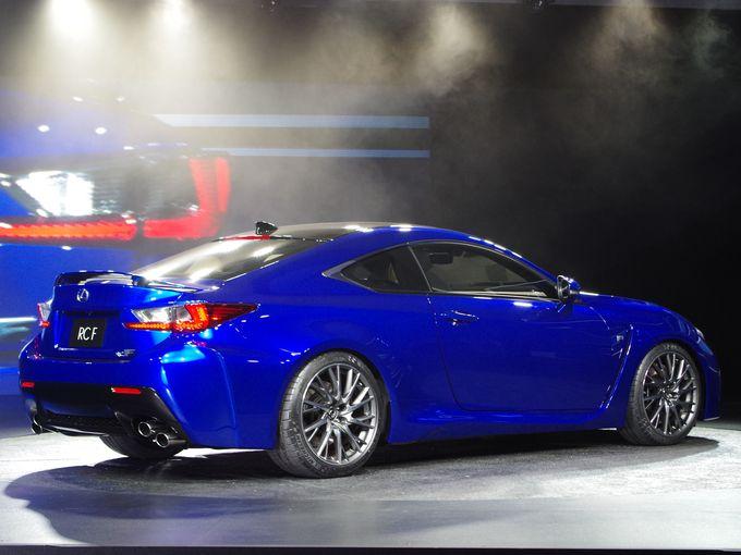 2015_Lexus_RCF