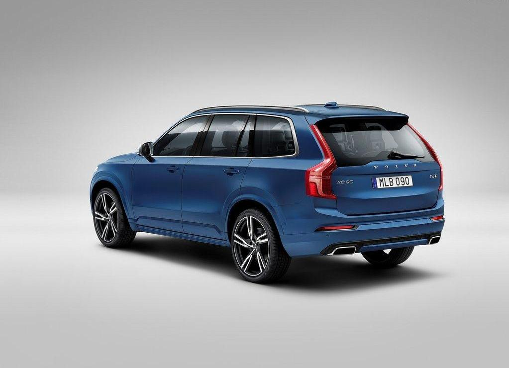 2015 Volvo Xc90 T8 Trim Canada Pricing Released Youwheel