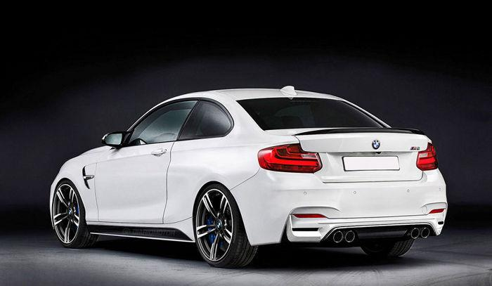 2016 BMW M2 - YouWheel com - Your Ultimate and Professional