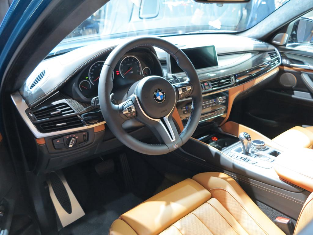 2016 BMW X5 6M LAShow 7