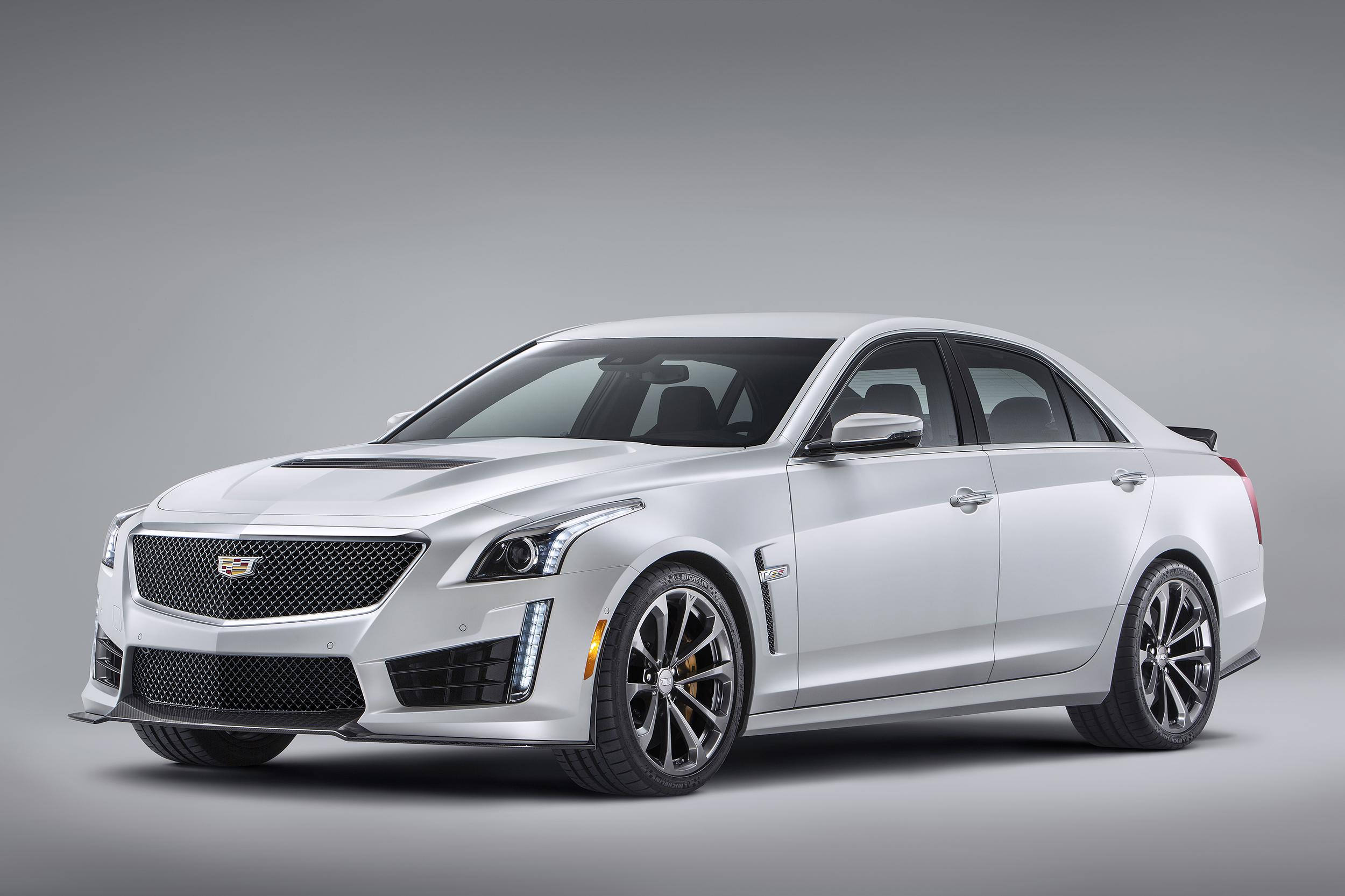 autonation revealed automotive cts cadillac blog v drive sedan
