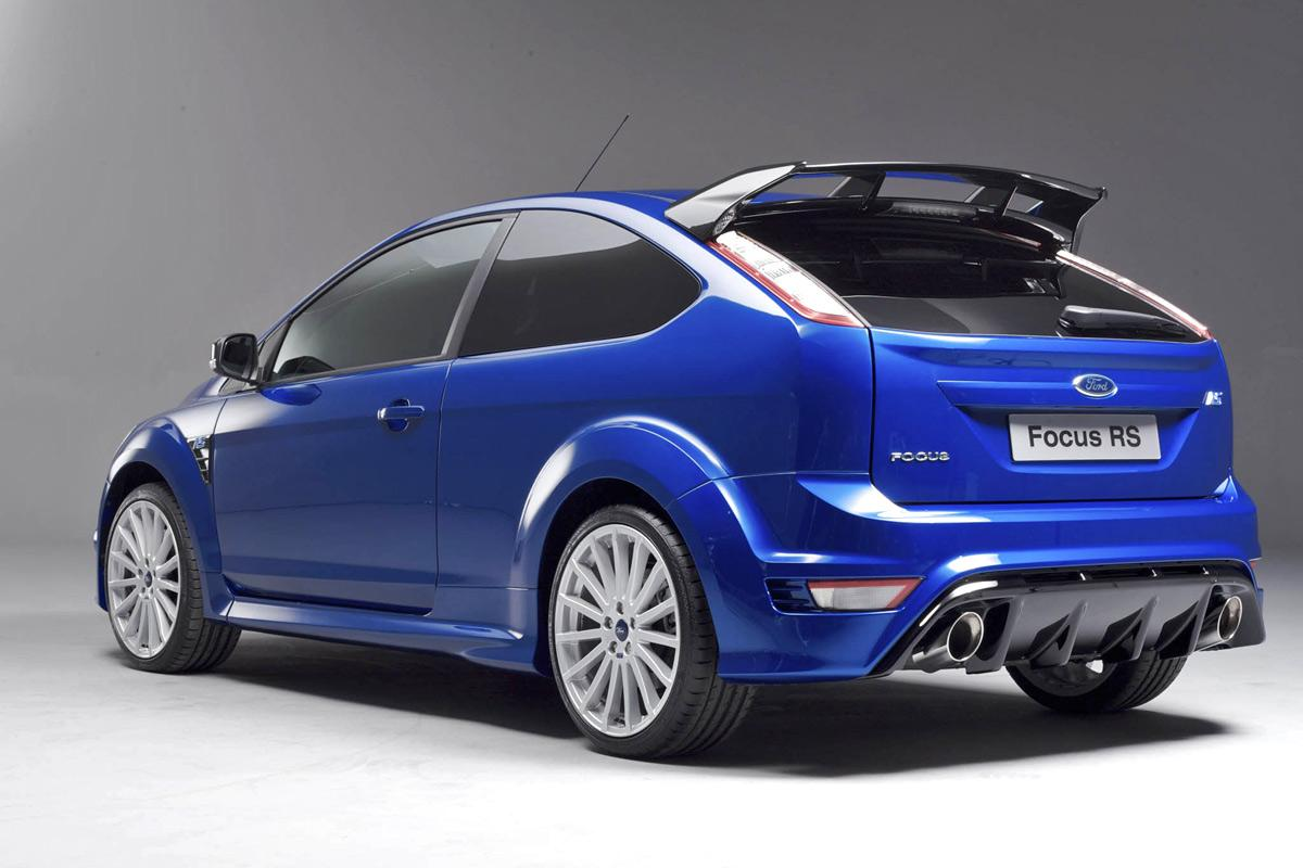 2016_Ford_Focus_RS