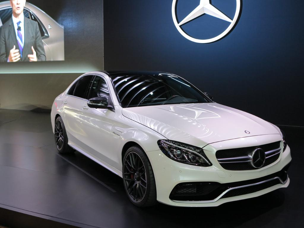 C450 Amg Sport Your Ultimate And