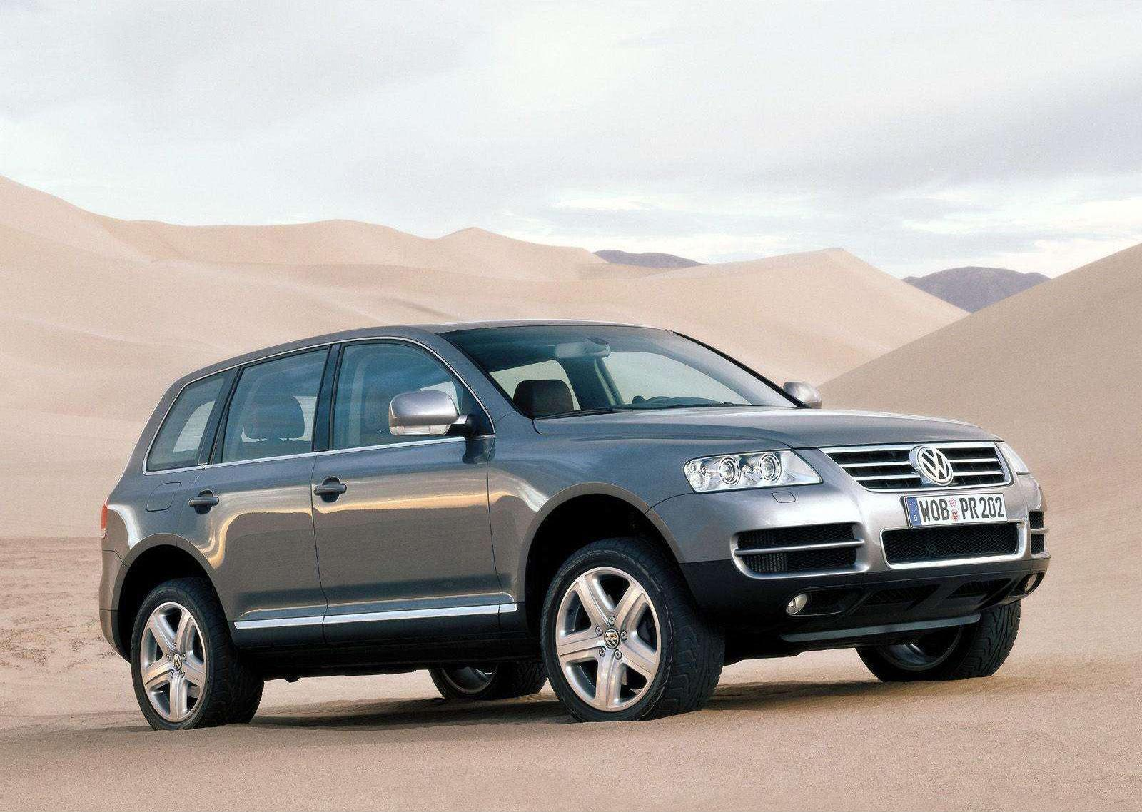 Volkswagen Touareg 4motion Awd System A Comprehensive Review Youwheel Com Your Ultimate And Professional Car Resources