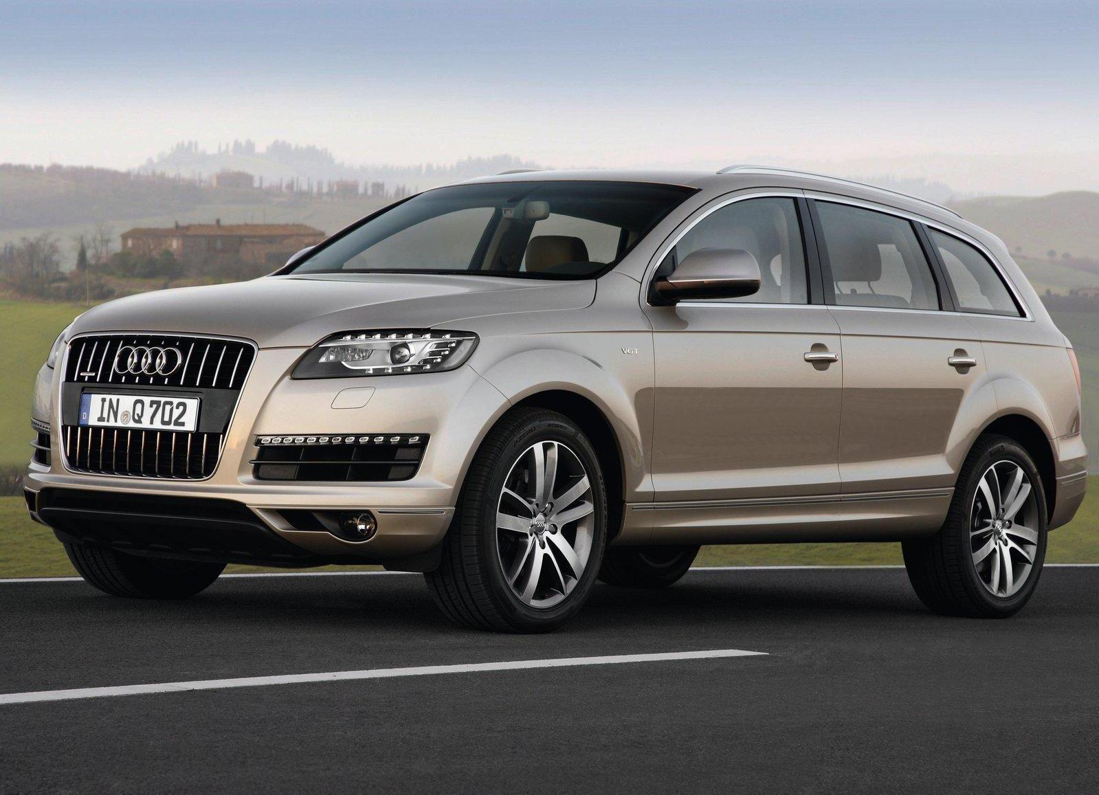 2011_Audi Q7