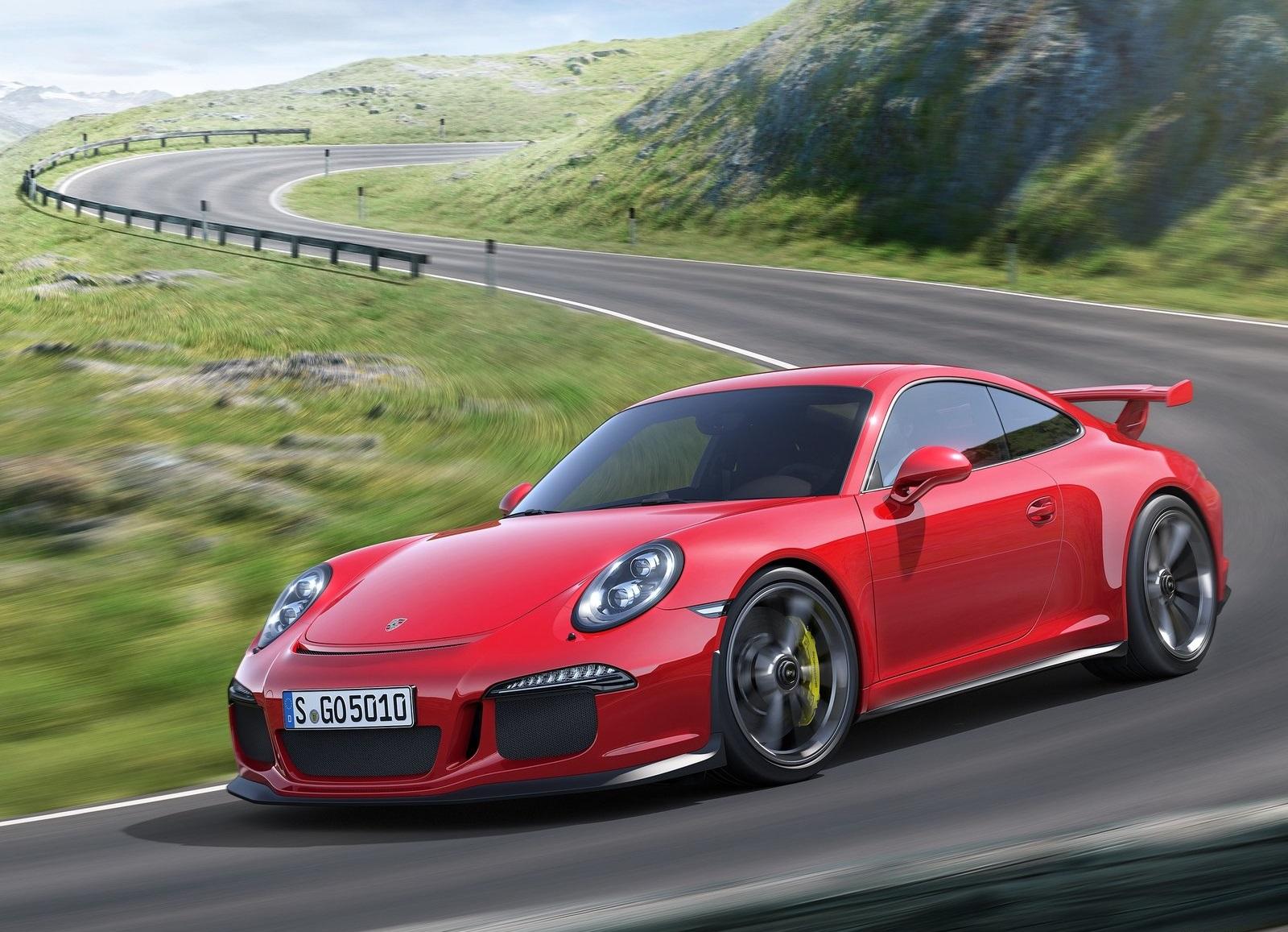 2014_Porsche_911_GT3