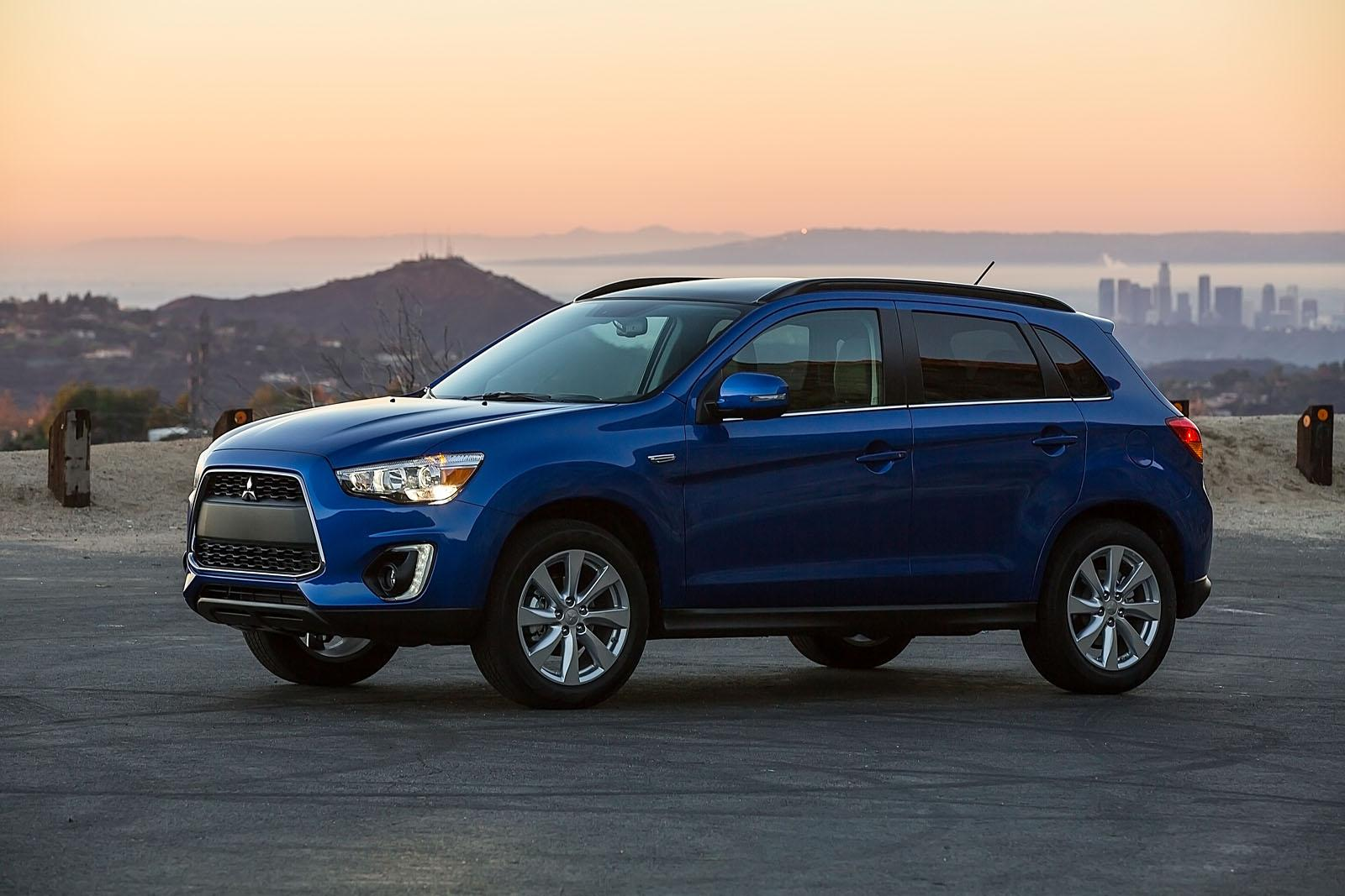 2015 mitsubishi outlander sport comes with upgraded engine your ultimate and. Black Bedroom Furniture Sets. Home Design Ideas