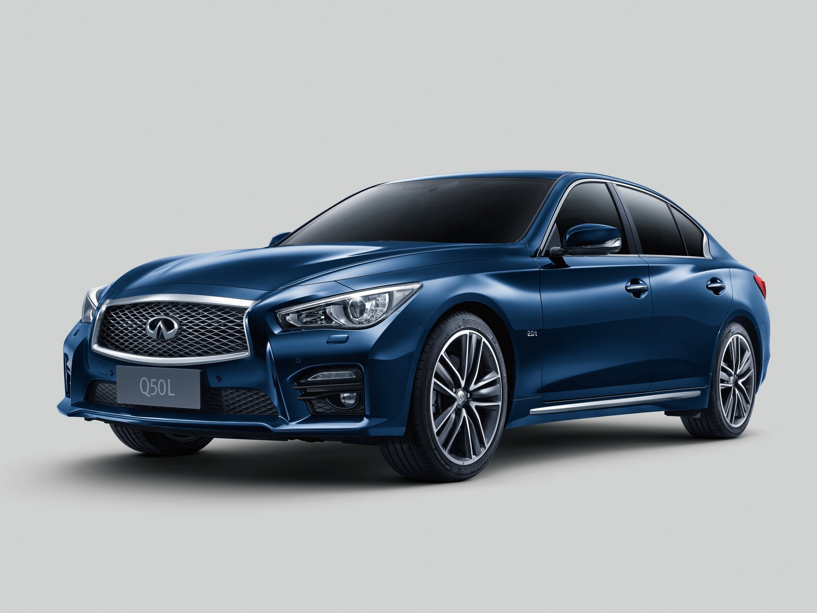 Infiniti Offers Free Maintenance Program For Q50l In China