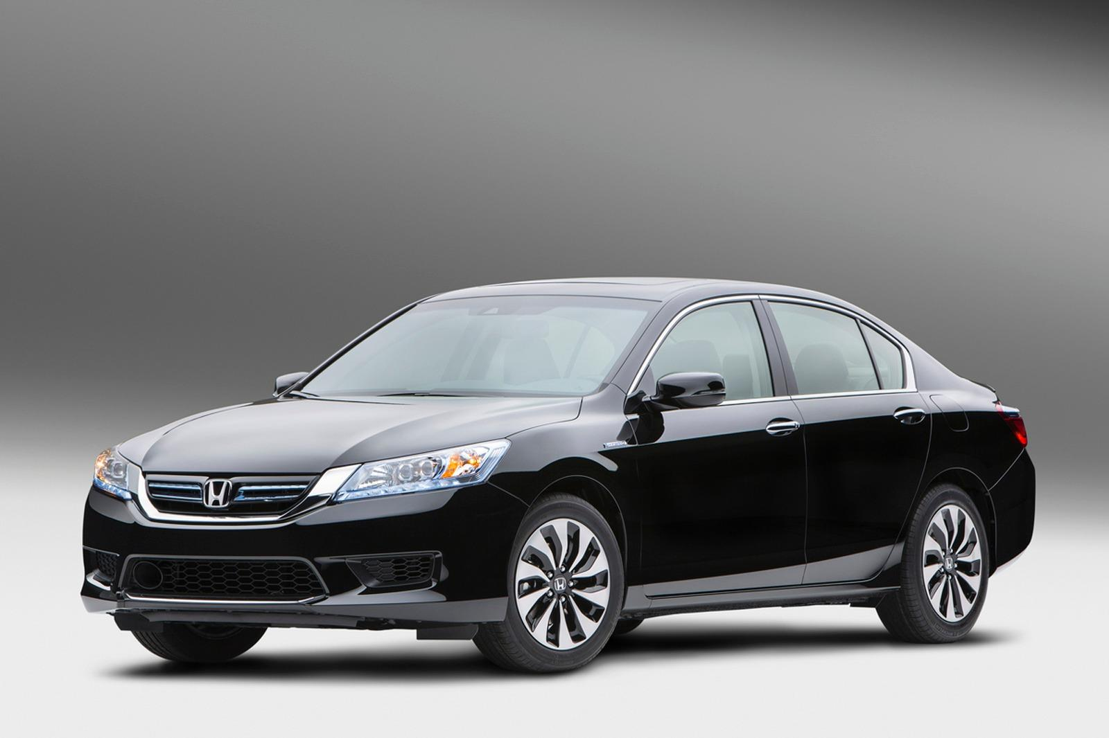 2014_Honda_Accord_Hybrid