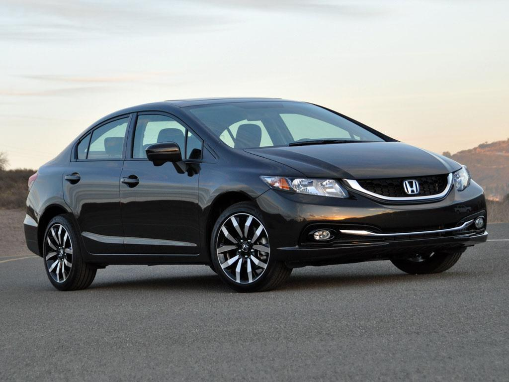 2014_Honda_Civic