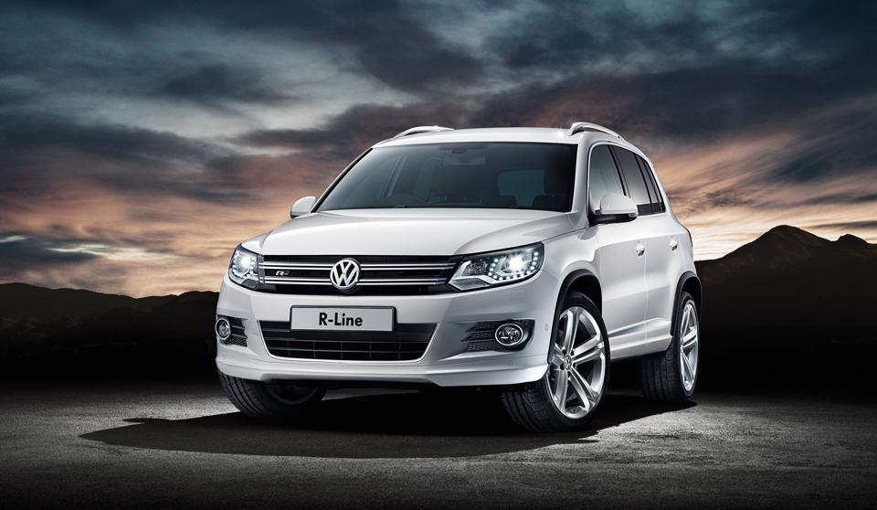2015_Volkswagen_Tiguan