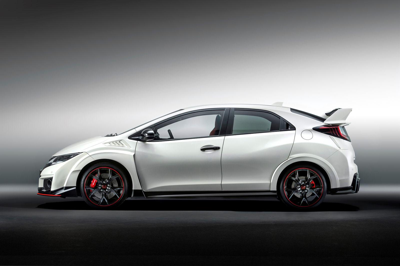 2016_Honda_Civic_Type_R_5 - YouWheel.com - Car News and Review