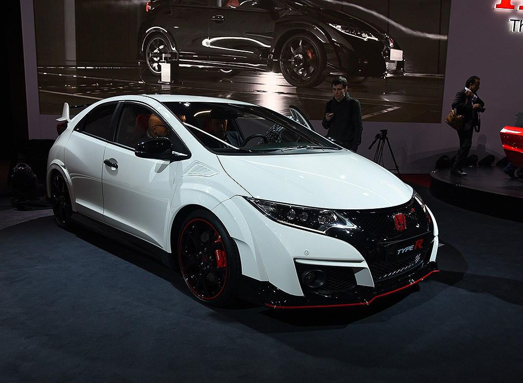 civic type r archives car news and review. Black Bedroom Furniture Sets. Home Design Ideas