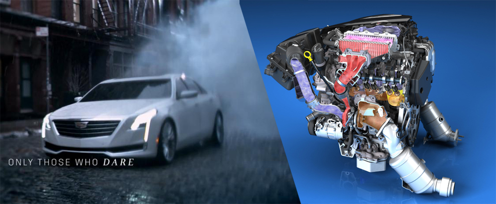 Analysis: The Cadillac CT6 and The GM 3.0L Twin-Turbo Engine