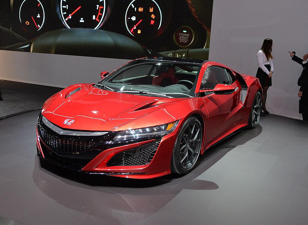 live from geneva the 2016 honda nsx with 19 hd photos your ultimate and. Black Bedroom Furniture Sets. Home Design Ideas