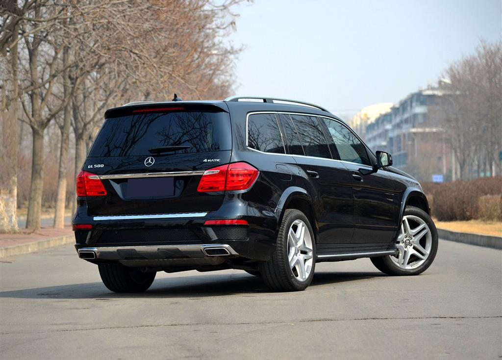 Mercedes benz gl class your ultimate and for Mercedes benz gl500