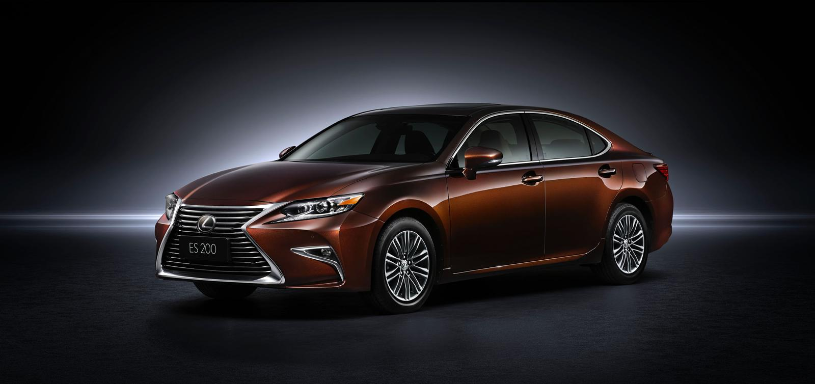 2016 lexus es300h your ultimate and professional car resources. Black Bedroom Furniture Sets. Home Design Ideas