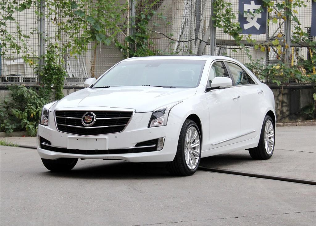 8 Speed Automatic Transmission Will Come To 2016 Cadillac Ats
