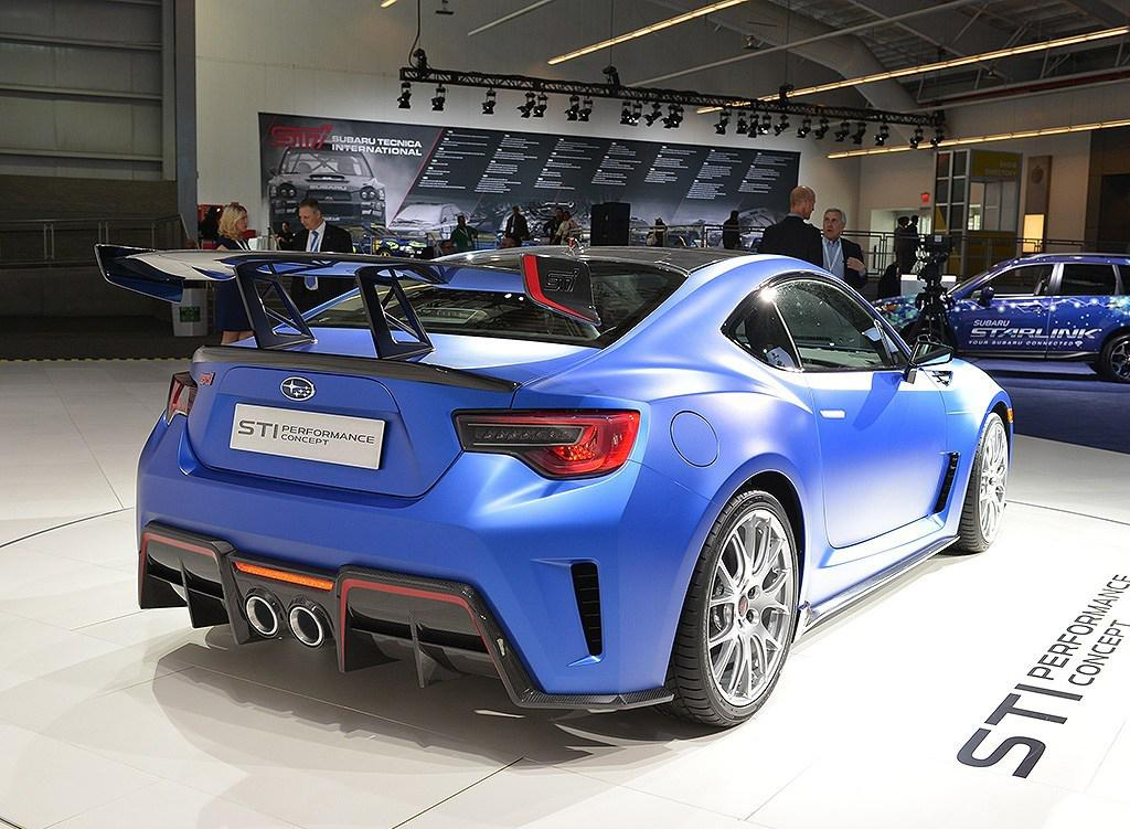 breaking subaru brz sti confirmed your ultimate and professional car resources. Black Bedroom Furniture Sets. Home Design Ideas