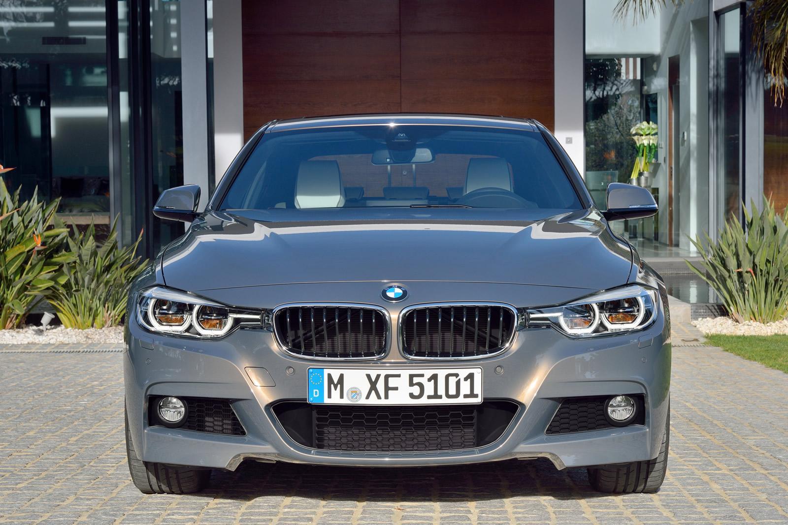 Brief Analysis The AllNew BMW B Cylinder Engine YouWheel - 6 cylinder bmw