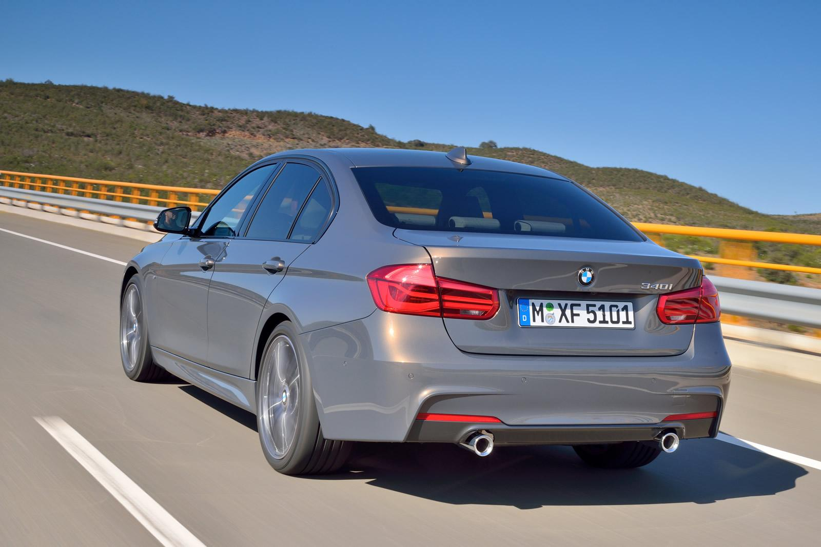 More Details All New Bmw B58 Engine In The 2016 340i