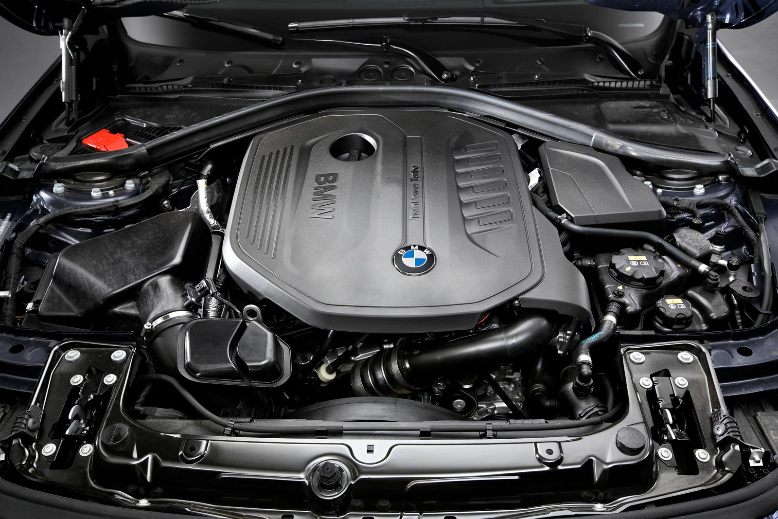 Facelifted 2016 Bmw 3 Series Comes With New Engines
