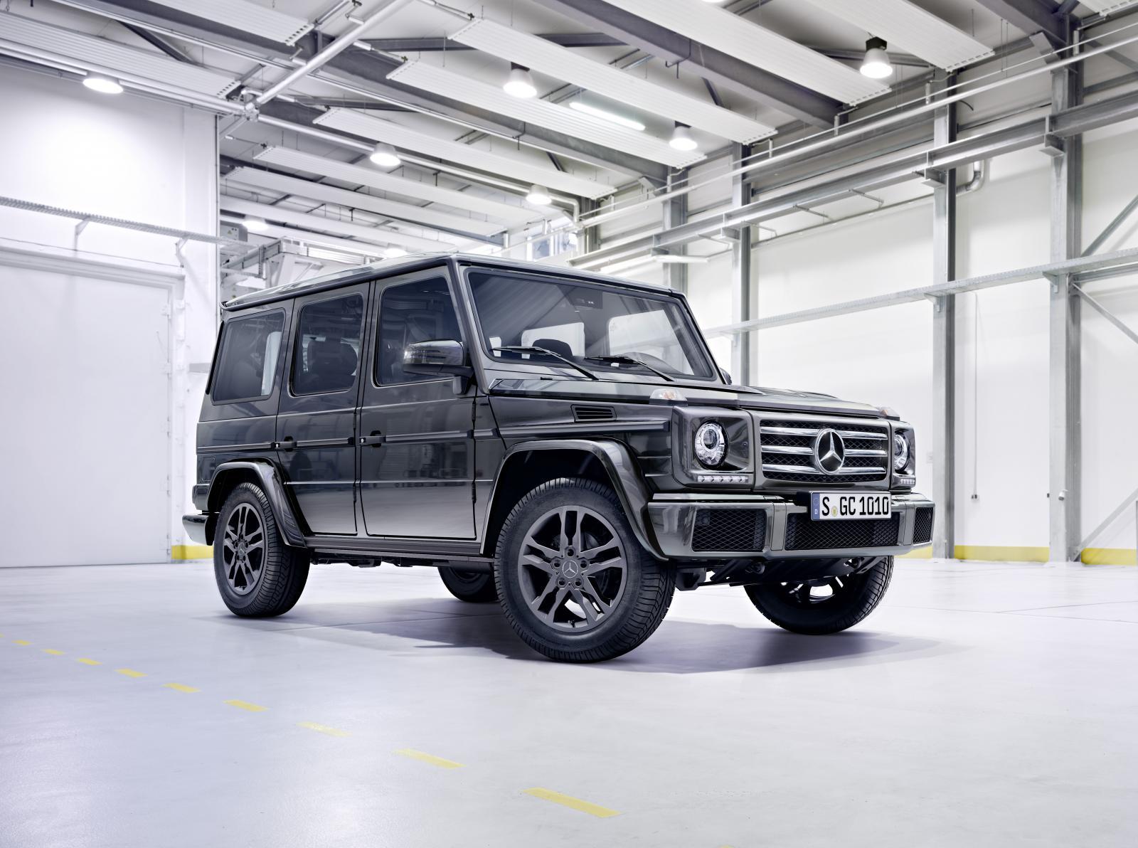 2016_Mercedes-Benz_G-Class _8